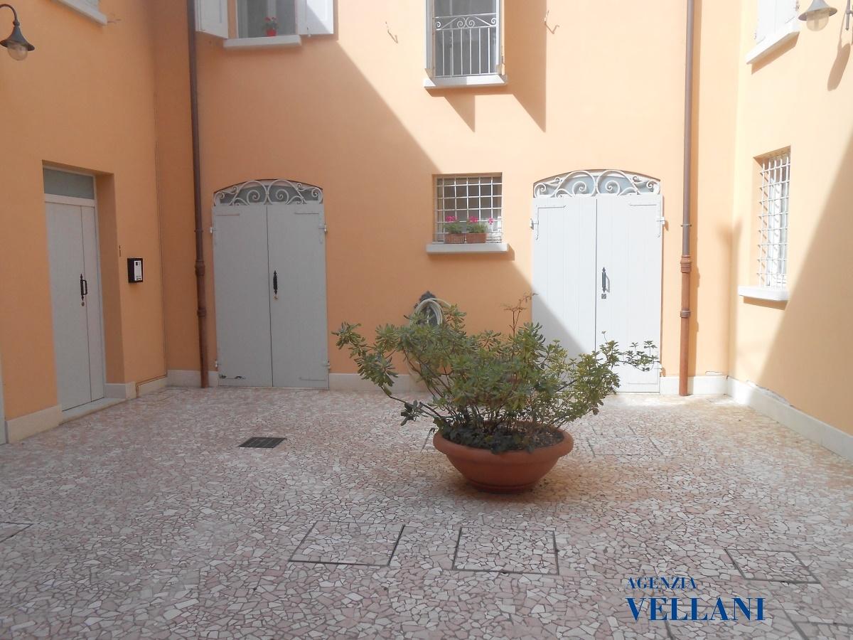 Appartamento in vendita a Carpi, 2 locali, prezzo € 130.000 | CambioCasa.it