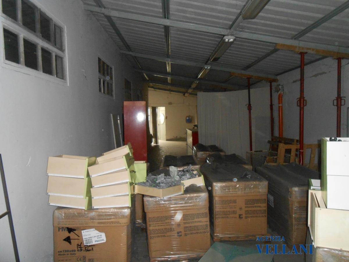 Capannone Industriale Carpi MO1024082