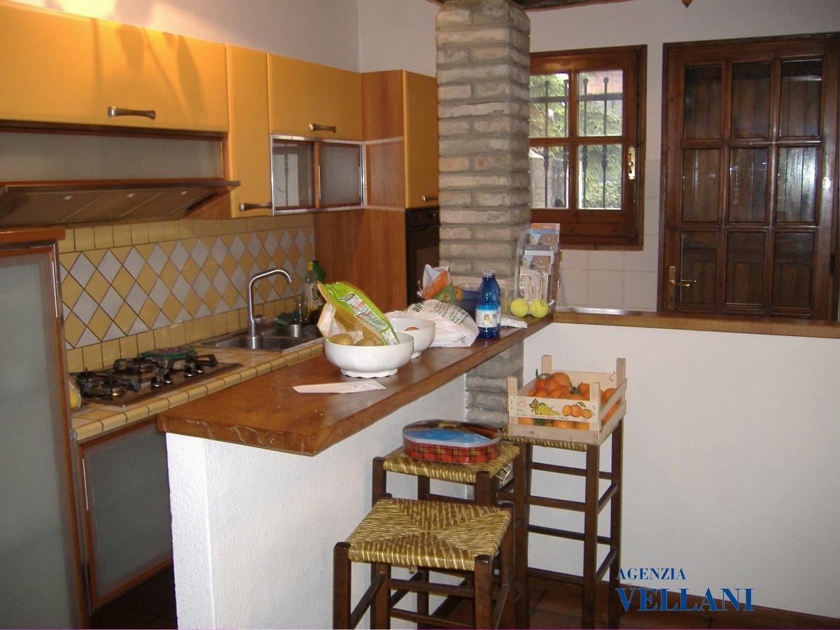 Soluzione Semindipendente in vendita a Carpi, 4 locali, prezzo € 208.000 | Cambio Casa.it