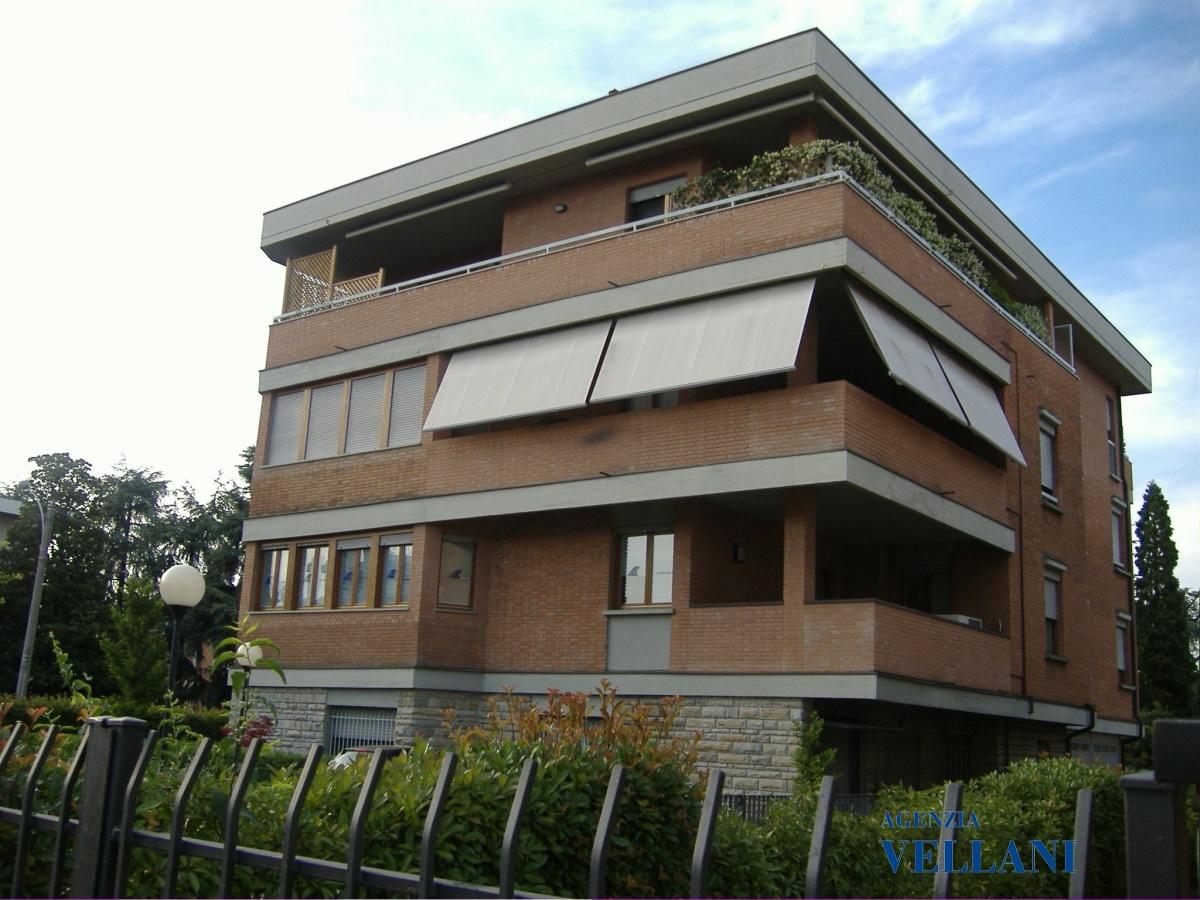 Vendita appartamenti carpi appartamento di recente for Piani di garage distaccati viventi del sud